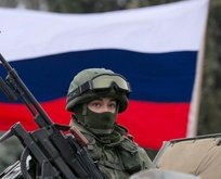 Tansiyon zirvede! Rusya'dan, ABD'yi Ukrayna çağrısı geldi