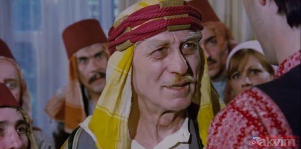 Kemal Sunal'ın Tosun Paşa filmindeki acı olay yıllar sonra ortaya çıktı! Meğer filmde...