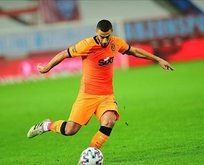 Galatasaray'dan flaş Belhanda hamlesi!