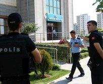 Adana'da rehine krizi!