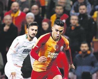 En çok konuşulan Galatasaray!