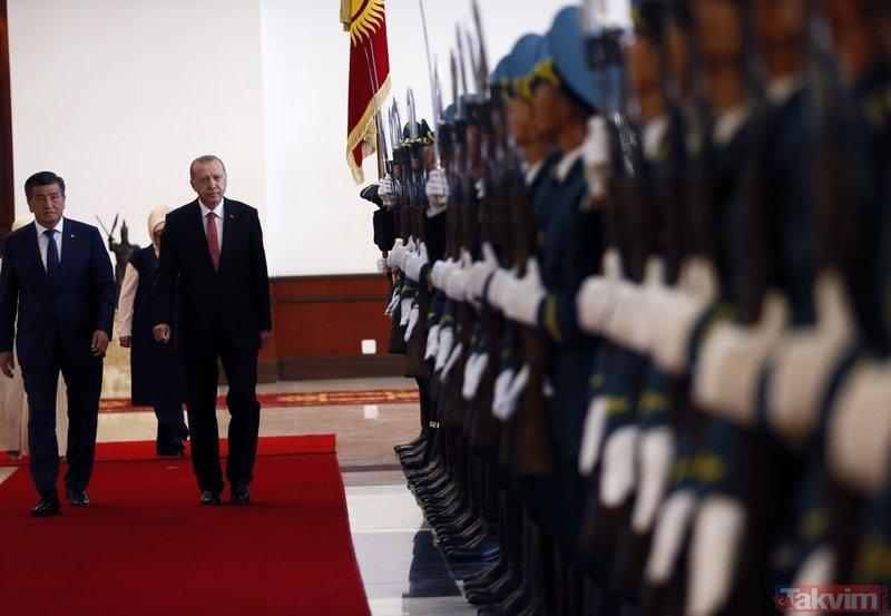 Başkan Erdoğan duyurdu! 2020de Türkiyede düzenlenecek.