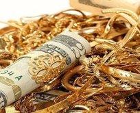 22 Mart Dolar kuru ne kadar? Altın ve dolarda resesyon alarmı!