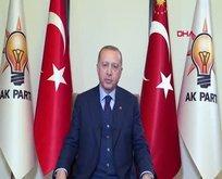 İlk kez oy kullanacaklara 'Başkan Erdoğan' sürprizi