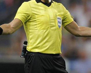 Andorra - Türkiye maçının hakemi belli oldu