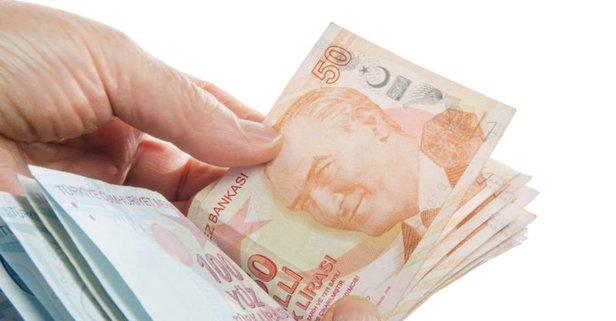 Hazine, brüt borç stokunu açıkladı