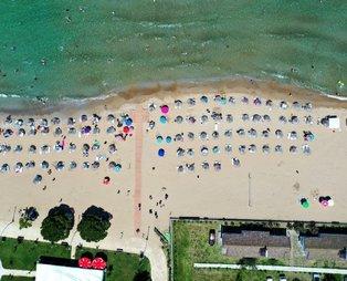 Burası ne Ege ne de Akdeniz! Bayramda 1 milyon ziyaretçi bekleniyor