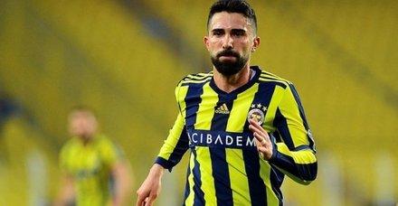 Hasan Ali Kaldırım'ın Fenerbahçe'deki geleceği belli oldu
