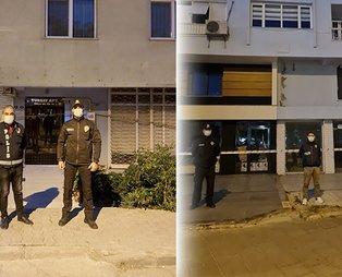 Durmadan yalan söyleyen Sözcü gazetesine cevap: Kahramanlar hasarlı riskli binaların önünde 7-24 bekliyor