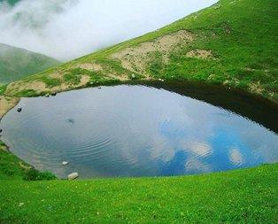 Bakan Kurum'dan flaş 'Dipsiz Göl' açıklaması
