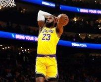 NBA'de sezon o tarihte tekrar başlıyor!