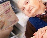 Ona bakana 21 bin lira verilecek!