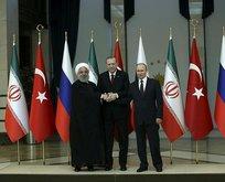 Türkiye-Rusya-İran arasında milli parayla ticaret dönemi