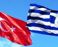 Türkiyeden Yunanistana kınama