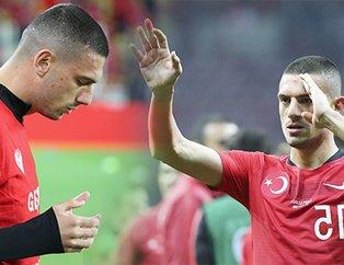 Merih Demiral kimdir, gerçekte hangi takımı tutuyor? Asgari ücretten, futbolun yıldızlığına...