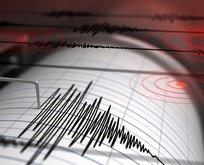 Manisa beşik gibi sallanıyor: Peş peşe depremler!