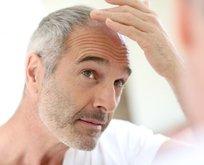 Her evde bulunan bu yağı sürdüğünüzde dökülen saçlar geri çıkıyor!
