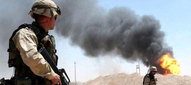 Son dakika: Irak'ta ABD askeri üssüne 17 füze atıldı! Saldırı sonrası operasyon başlatıldı