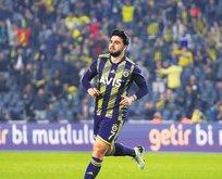 C. Palace Ozan'dan vazgeçmiyor