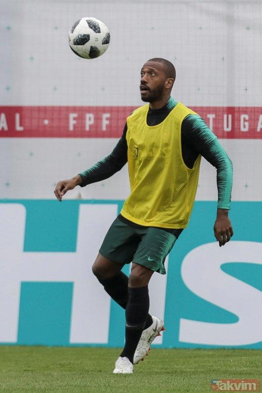 Manuel Fernandes Beşiktaş'a geri dönüyor (11 Haziran 2018 Beşiktaş Transfer Haberleri )