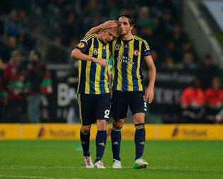 Fenerbahçe'den ayrılan Krasic şimdi nerede?