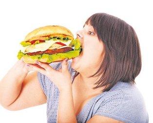 Hamburger karaciğeri üzer
