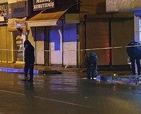 Osmaniye'de silahlar patladı! Biri esnaf 3 kişi yaralandı