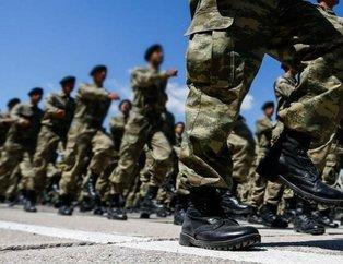 Yeni askerlik sistemi Resmi Gazete'de | İşte tüm detaylarıyla yeni askerlik sistemi