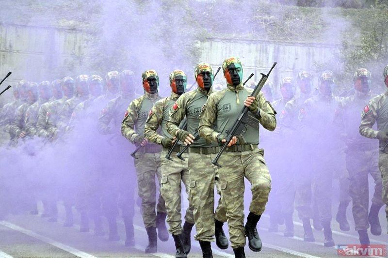 Jandarma uzman erbaş alımı başvuru sonuçları sorgulama! 2019 JGK uzman erbaş mülakat sınavı nasıl olacak?