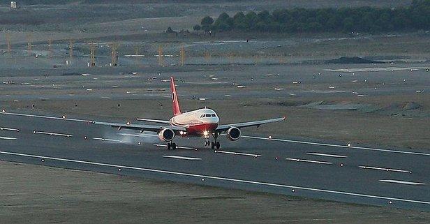 Yeni Havalimanı o sektörü şaha kaldıracak