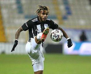 Beşiktaş'ın Valentin Rosier için Sporting Lizbon'a yaptığı teklif belli oldu