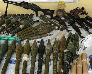 Hakkari'de Emniyet'ten PKK'ya operasyon!