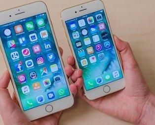 Yeni iPhone güncellemesi yayınlandı!