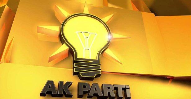 AK Partiden 52 devlet başkanına davet