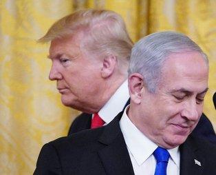 Trump'ın Kudüs kararının ardındaki sır! Bir kıyamet planı Büyük İsrail!