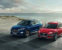 Hyundai 68.500 TL indirim kampanyası! Mart ayında geçerli!