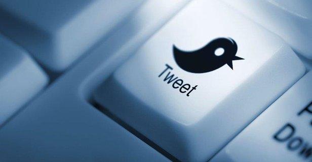 Twitter'dan İran kararı! 4 bin 800 hesap...
