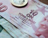 Emekliye 355 lira
