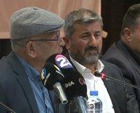 Şehit Ömer Halisdemirin babası herkesi ağlattı