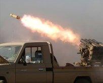Irak'taki ABD üslerine bir saldırı daha