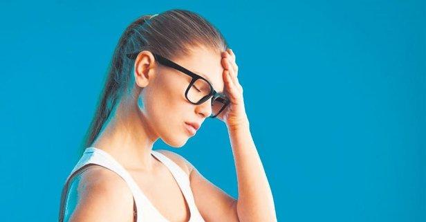 Kulak rahatsızlıkları baş döndürüyor