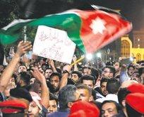 IMF Ürdün'ü karıştırdı