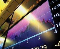 Avrupa borsaları düşüşle kapandı!
