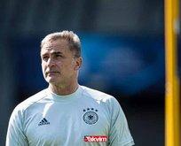 Alman teknik adam artık A Milli Takımın başında! Stefan Kuntz kimdir?