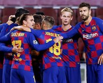 Barcelona'ya korona şoku! Bir futbolcu pozitif...