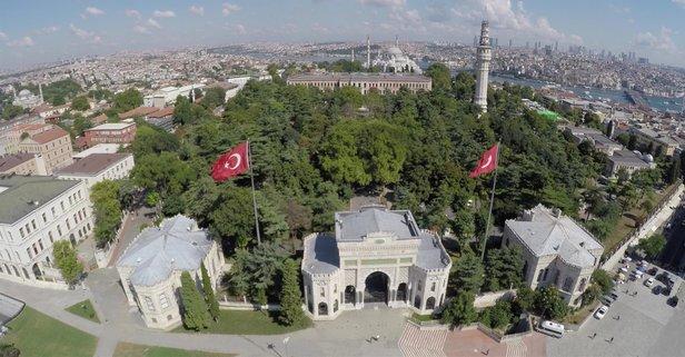 İstanbul Üniversitesi 39 öğretim üyesi alımı yapacak