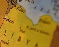 BAE, Libya'da Hava Harp Okulu'nu bombaladı