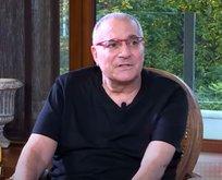 Mehmet Ali Erbil İbo Show'a katıldı gözyaşları sel oldu!