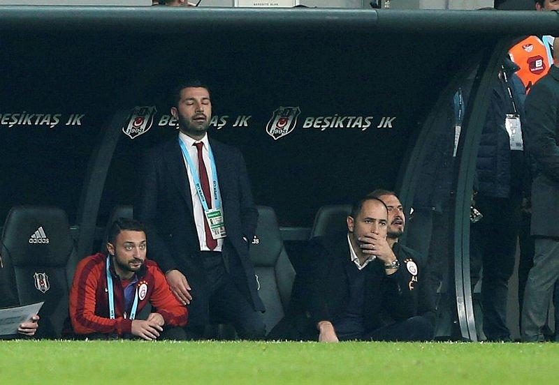 Galatasaray'da Tudor için karar verildi