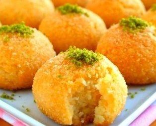 Hira tatlısı nasıl yapılır? Pratik ve lezzetli hira tatlısı tarifi! İşte malzemeler…